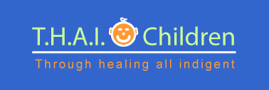 Thai Children 		Logo